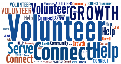 online volunteer induction