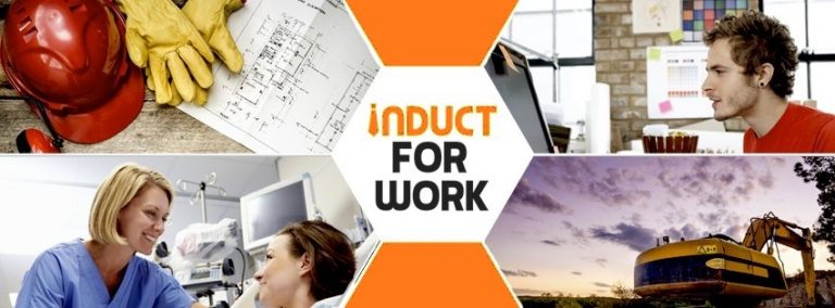 online induction software