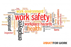 workplace safety inductions construction compliance