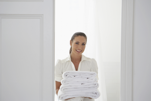 online inductions for cleaners