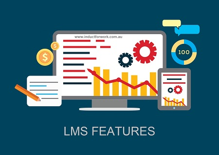 LMS Features to look for